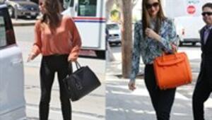 Çantalara İlham Veren Kadınlar