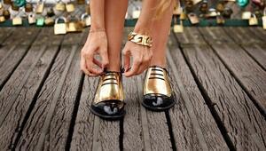 Oxford Stili Ayakkabılar Nasıl Giyilir