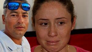 Gizemi çözülemedi, kaptandan haber yok Gözyaşlarına boğuldu: Kızım babasını soruyor