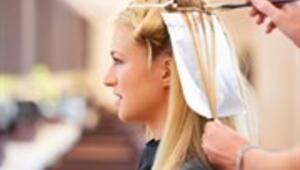 Saç Boyama Sanatı