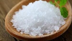 Tuz Bir Böbrek Zehiridir