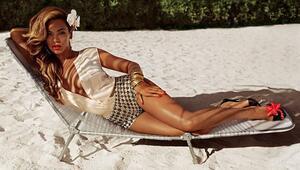 Beyonceden Kıskandırıcak Vücut Tüyoları