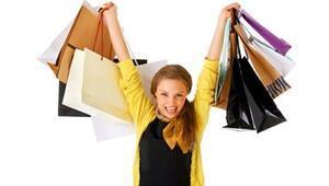 Kadınlar Alışveriş Yaparken Kaç Kalori Harcıyor