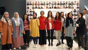 Gençlerin gözünden Türkiye kareleri