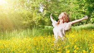 Bağışıklığınızı Baharın Etkilerinden Koruyun