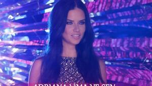 Adriana Lima İle Güzellik Üzerine Keyifli Bir Sohbet
