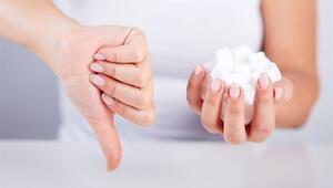 Şekeri Bırakmak İsteyenlere 8 Hayati Tavsiye
