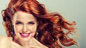 Sağlıklı Saçlar İçin 7 Mucizevi Besin