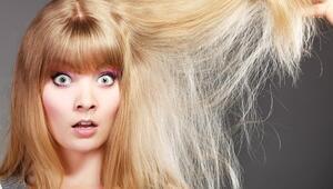Saçlarımızın Kabarmaması İçin Neler Yapabiliriz