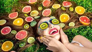 Sağlıklı Saç İçin Hangi Vitaminler Gerekli Nasıl Beslenmeliyiz