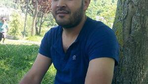 Şehit Astsubay Halisdemirin boğulan akrabası gözyaşlarıyla uğurlandı