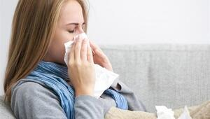 Kış Hastalıkları Kapınızı Çalmasın