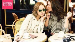 Parizyen Bir Kadının Dolabında Asla Olmaması Gerekenler