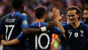 Fransa bunu konuşuyor! Türkiye...