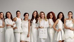 Türkiye'nin Başarılı Kadınları TEGV'e Destek Oluyor