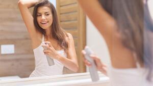 Evde Doğal ve Kokulu Deodorant Yapımı