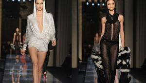 2014 Paris Moda Haftasından kareler