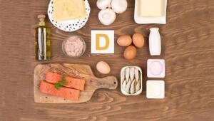 Düzenli D Vitamini Kullanımı Tüberküloz Riskini Azaltıyor