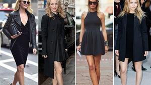 Siyah Elbise Neden Vazgeçilmezdir