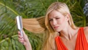 Tatilde Yıpranan Saçlara Bakım Önerileri