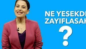 Dr. Ayça Kaya ile Sayarak Zayıfla