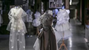 Couture Tasarımda Yaratıcı Yaklaşımlar Sergisi Açıldı