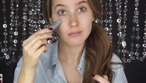 Acil Makyaj Yapma Teknikleri