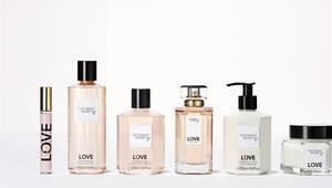 Victorias Secrettan  Aşkın Kokusu: Love