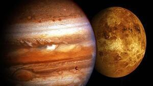 Venüs Jüpiter Kavuşumu Burçları Nasıl Etkileyecek