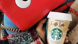 Starbucks Kahvesinin Keyfini Soğuk Çıkarın