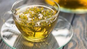Ateşli Hastalıklarda Zencefil, Yorgunluk İçin Papatya Çayı