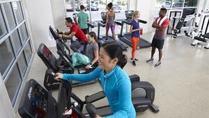 Yılın Spor Ekipmanı Markası Life Fitness Oldu