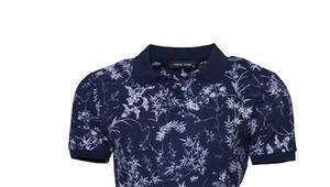 Yeni Sezonda Milenyum Mavisi ve Tropikal Desenler Moda