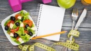 Hızlı Kilo Verdiren 3 Şok Diyet Listesi