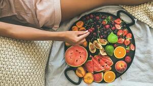 En Sağlıklı 5 Bahar Meyvesi