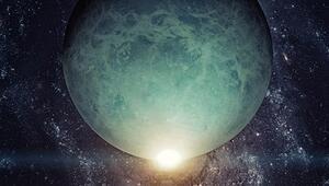 Uranüs Boğa Burcuna Geçiyor