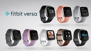Fitbit Versa Şimdi Türkiye'de