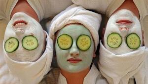 Göz Altı Morluklarına Doğal Maske Tarifleri