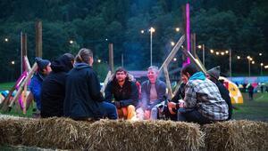 Mountain Festival'18 İçin Geri Sayım Başladı