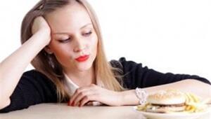 Yeme Bozuklukları Ne Anlama Geliyor