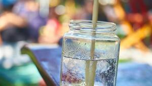 Su İçmeyi Daha Zevkli Hale Getirmeye Ne Dersiniz