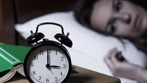 Yeterince Uyumadığınızı Anlamanın Yolları