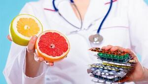 Vücudunuzdaki Vitamin Eksiklerinin Anlamanın Kolay Yolları