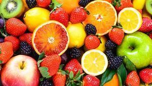 Bu Meyveler Kilo Verdiriyor