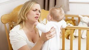 Postpartum Depresyonda Olabileceğinize Dair 4 İşaret