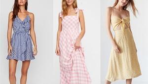 Bu Yaz Giyinmeniz Gereken 6 Elbise