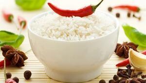Sağlık İçin Pirinç
