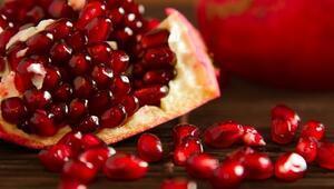 En Lezzetli Kış Meyvesi Narın Faydaları