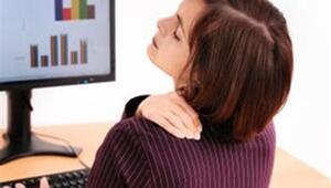 Masa Başında Çalışıyorsanız Egzersizi İhmal Etmeyin