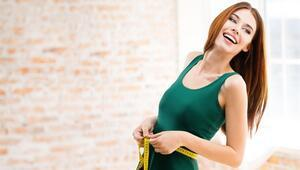 7 Gün Diyeti İle Kısa Sürede Vücudunuzu Forma Sokun